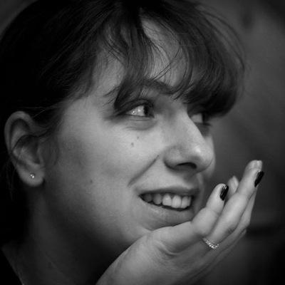 Ирина Оренова