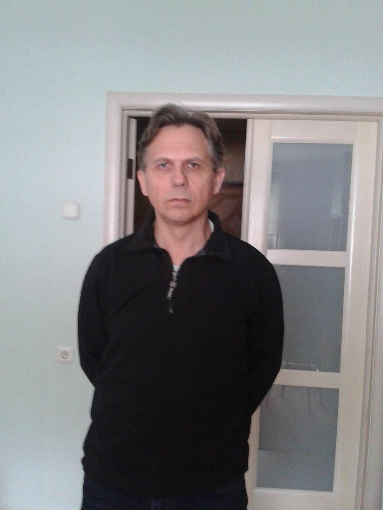 Олег Лещинский, Мозырь - фото №1