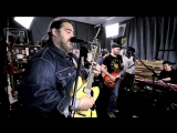 The Nick Moss Band - Grateful ___ Second Story Garage