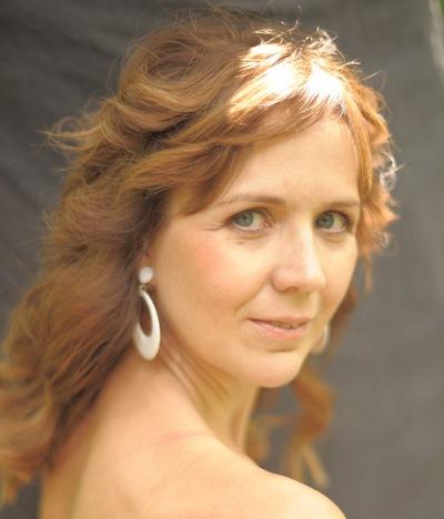 Ангелина Кузнецова