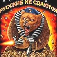 Анкета Андрей Бодрей