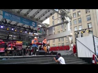 K-POM -- UNITY CHARITY FESTIVAL 2015 -- FULL SHOWCASE_HD