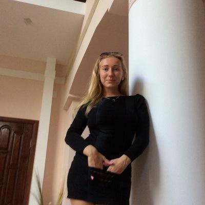 Екатерина Алешкевич