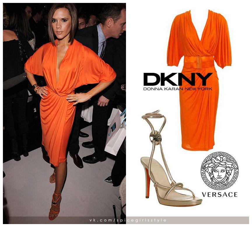 how to match orange dress with shoes style guru fashion