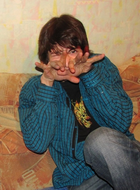 Elias Dorner | Иркутск