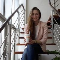 Дарья Кудрина