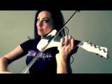 Billionaire (Violin Cover) - Travie McCoy ft. Bruno Mars