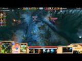 The Alliance vs Team Malaysia, iLeague LAN Finals, LB Round 2 Game 1