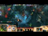 The Alliance vs Team Malaysia, iLeague LAN Finals, LB Round 2 Game 3