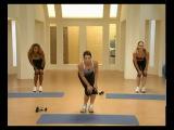 Третий уровень курса Стройная фигура за 30 дней - видео ролик смотреть на Video.Sibnet.Ru