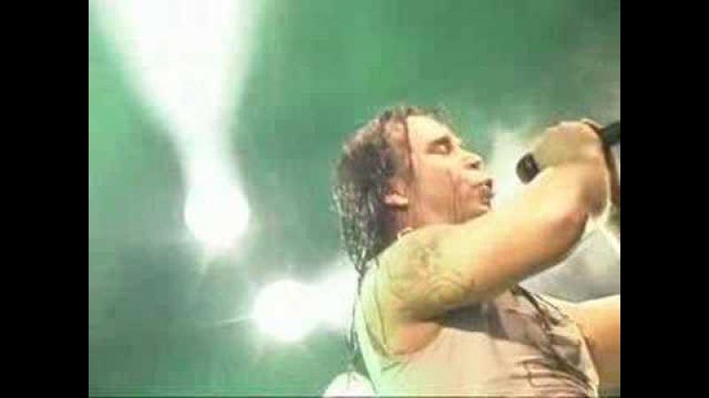Ruoska - Alasin Live at Puustock 2007