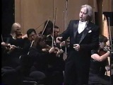Dmitri Hvorostovsky in Concert - Kamal Khan