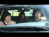 Girls HBO   Maroon 5 & car scene