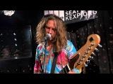 JEFF the Brotherhood - Cinnamon Girl (Live on KEXP)