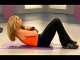 5 Minute Ab Ripper Workout with Denise Austin