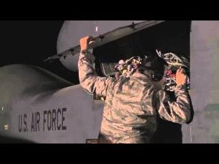 Подготовка, заправка, осмотр, инструктаж операторов и сам взлет БПЛА RQ 4 Global