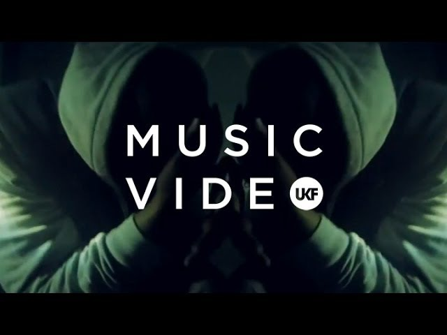 ShockOne - Lazerbeam (Ft. Metrik Kyza) (Official Video)