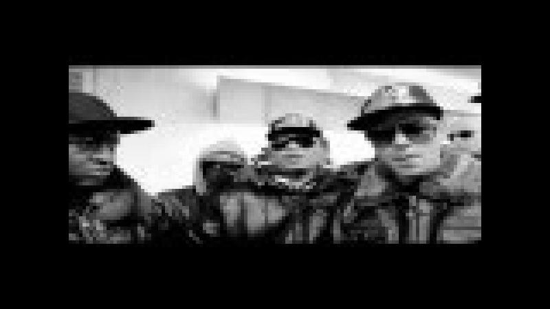 NE POUR ÇA COMME LA CLIQUA - KILLABIZZ FT 2SPEE GONZALES (URSA MAJOR) - CLIP - Album WANTED