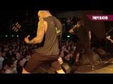 Comeback Kid - G.M. Vincent And I (Live) (2013)