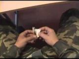 Один день из армии - Russian army through the eyes of a soldier