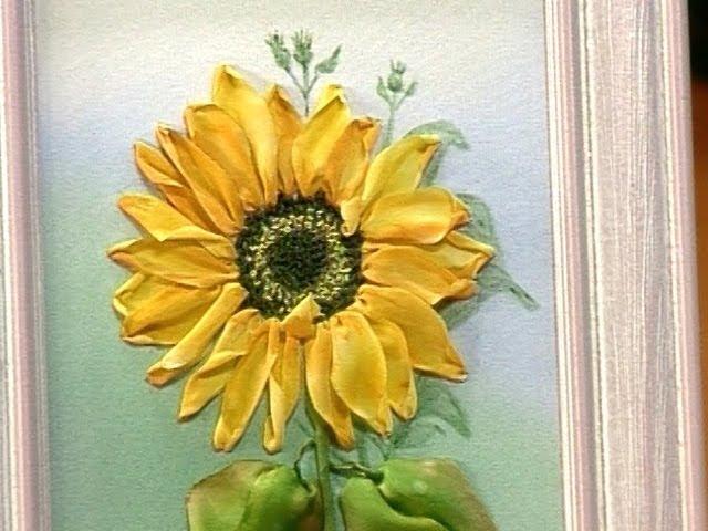 Тютелька в тютельку: Цветок-солнце