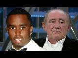 Renato Aragão diz que nome do rapper P. Diddy é em homenagem ao Didi
