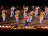 Dhol Baje Khuddam - English Babu Desi Mem