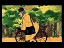 Извините, я почему вредный был - потому, что у меня велосипеда небыло!