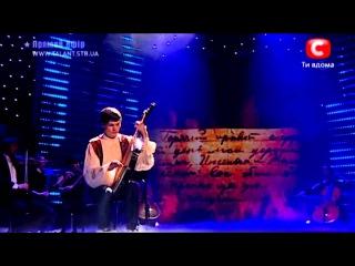 [HD] Мелодія. The Ukrainian Melody. Джусь Ярослав [HD]