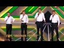 Звонкие голоса -  Стыцамен - Иван Дорн cover   Седьмой кастинг «Х-фактор-6»  (03.10.2015)