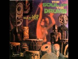 The Soul Of The Drums - Les Baxter 1963 Exotica Easy Listening
