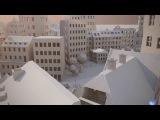 Paper City Бумажный город