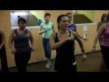 ZUMBAЗУМБА - Olga Tanon - Sin Ti - Samba 2014 - Gusyaka club