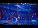 Eva Boto Verjamem Live 2012 Eurovision Song Contest Semi Final 2