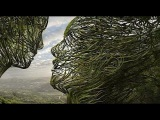 Carbon Based Lifeforms - T-Rex Echoes Music Video