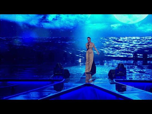 Tamara Todevska- Brod shto tone (Skopje Fest 2014- Official video)