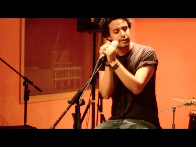 Yassine Jarram – Va Bene by Reda Talian (Acoustic Cover) / ياسين جرام - بابيني رضا الطلياني