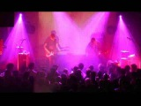 RATATAT Live @ Nouveau Casino Paris France