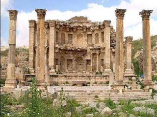 Неизвестная Планета. Иордания - Петра - Красная столица пустыни (Часть 2 из 2)