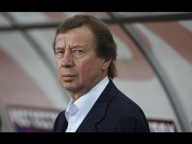 Юрий Семин: Результаты в еврокубках снизились из-за системы «осень-весна»