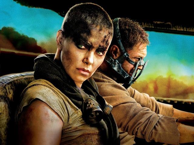 Mad Max: Fury Road (2015) ondertitel - ondertitelcom