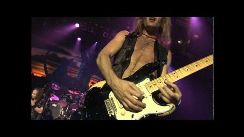Dio - Man On The Silver Mountain Live In London 2005