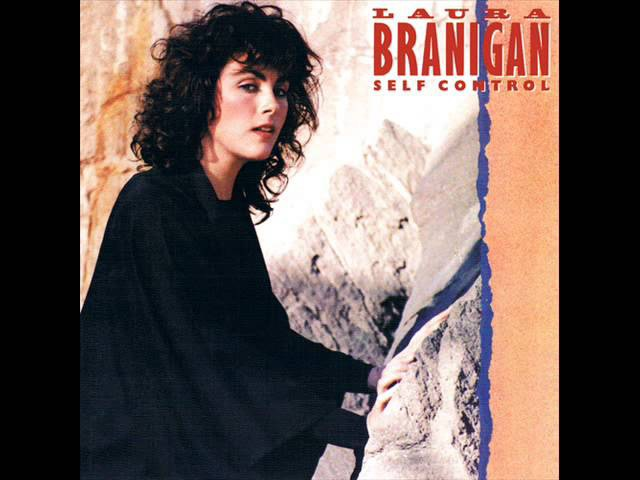 Laura Branigan - Self Control (1984) Good Audio Quality\\