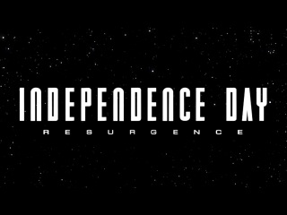 Independence Day: Resurgence Official Title TEASER (HD) Jeff Goldblum Sci-Fi Movie 2016
