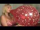 Charlee blow to pop balloon Part 5