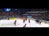 Russia 2-4 USA / IIHF / Nelson Goal