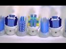 О выборе электрических зубных щеток