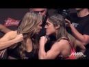 Bethe Correia vs. Ronda Rousey - Korn - Twist