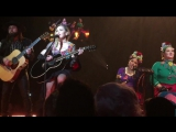 Whos That Girl Acoustic (RH Tour Montreal 9/9/2015)