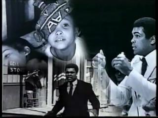 К 50-ти летнему юбилею мохаммеда али 1992 (русский перевод) ᴴᴰ